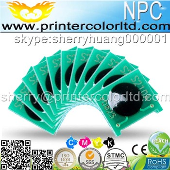 toner chip for Canon laserjet Pro IC MF4140/4450/3250/6300/6650/3018/3010/3150/3100/D1120/1150/1170/1180/6300/6650/3250/CRG-120 image