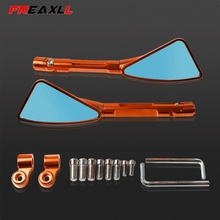 Universal Motorcycle Mirror Side Rearview Accessories FOR KTM RC200 RC390 1190 990 1290 AdventuRe/R