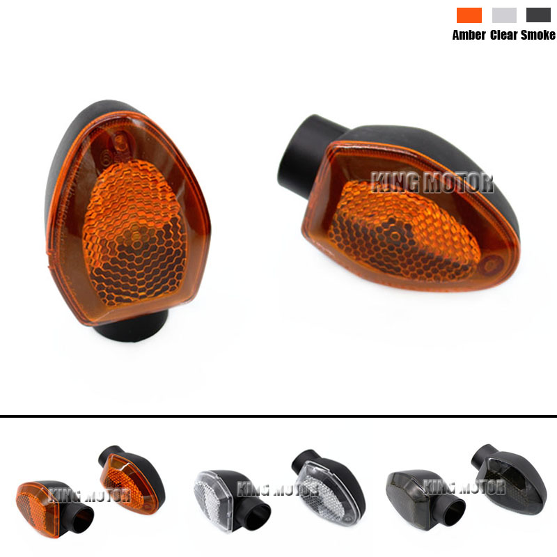 For SUZUKI GSX-S1000 GSX-S 1000/1000F/750 GSR750 Motorcycle Accessories Front / Rear Turn Signal Indicator Light Amber for suzuki gsr 400 600 750 gsx s 750 1000 1000f motorcycle gps navigation frame mobile phone mount bracket