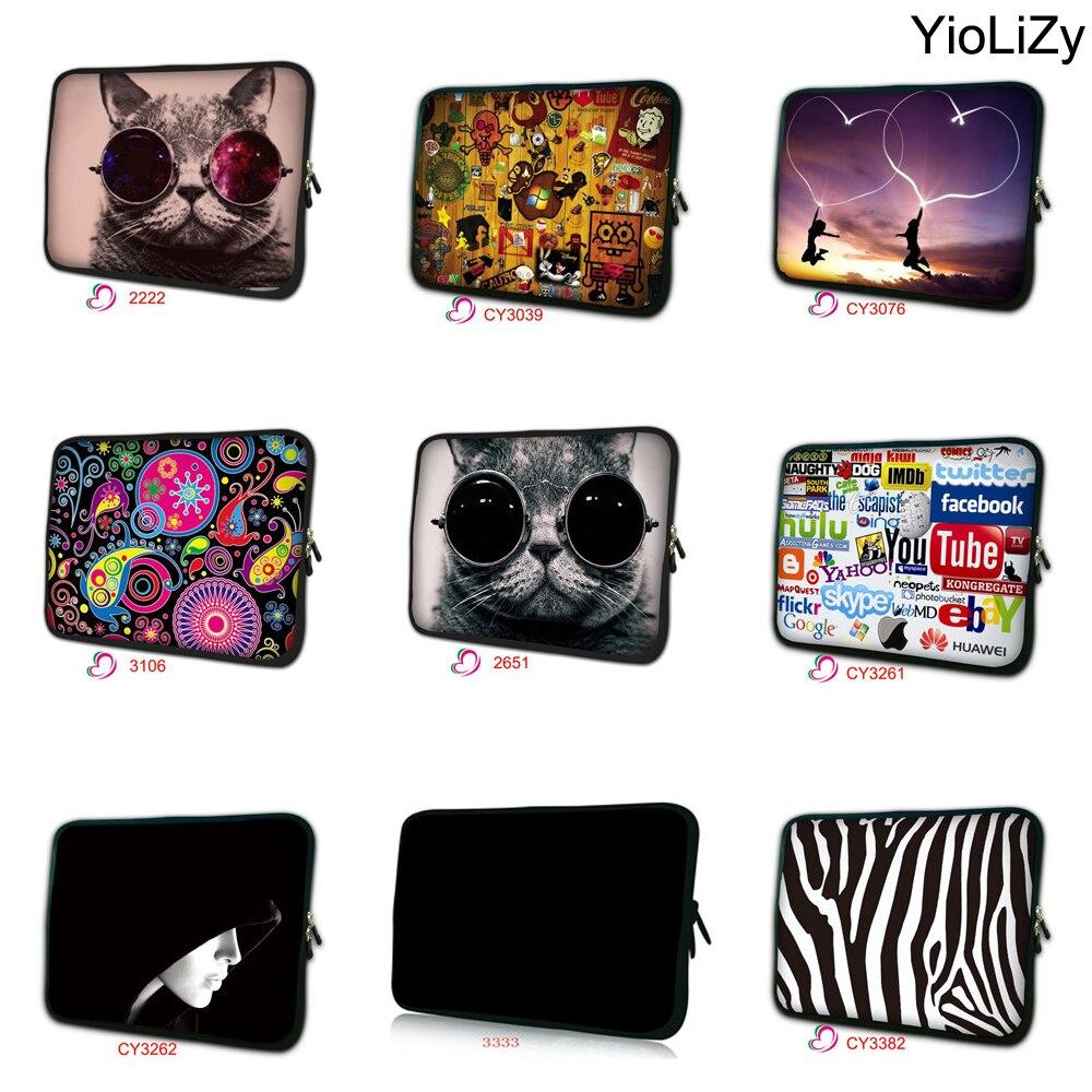 11.6 Laptop Sleeve 14 15.6 դյույմ նոութբուքի - Նոթբուքի պարագաներ - Լուսանկար 1