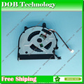 Cpu cooling Fan for Sony VAIO Pro 13 SVP13 SVP13A SVP132 SVP1321 SVP132A UDQFVSR01DF0 300-0101-2755_A ND55C02-14J10 4MMS8FAV010