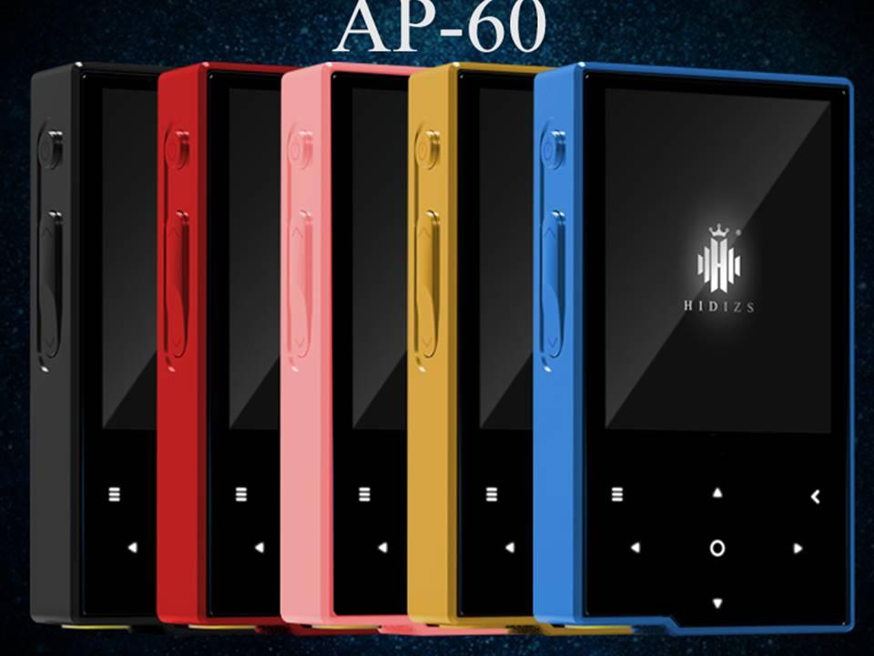 Prix pour Hidizs ap60 dsd hifi sans perte de poche bluetooth 4.0 apt-x lecteur de musique (1.07 beta)