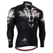 Verano Ciclismo Jersey ligero 3D impresión amantes Chaquetas de ciclismo  manga larga carretera MTB bicicleta chaqueta para Slim . 5950baad5