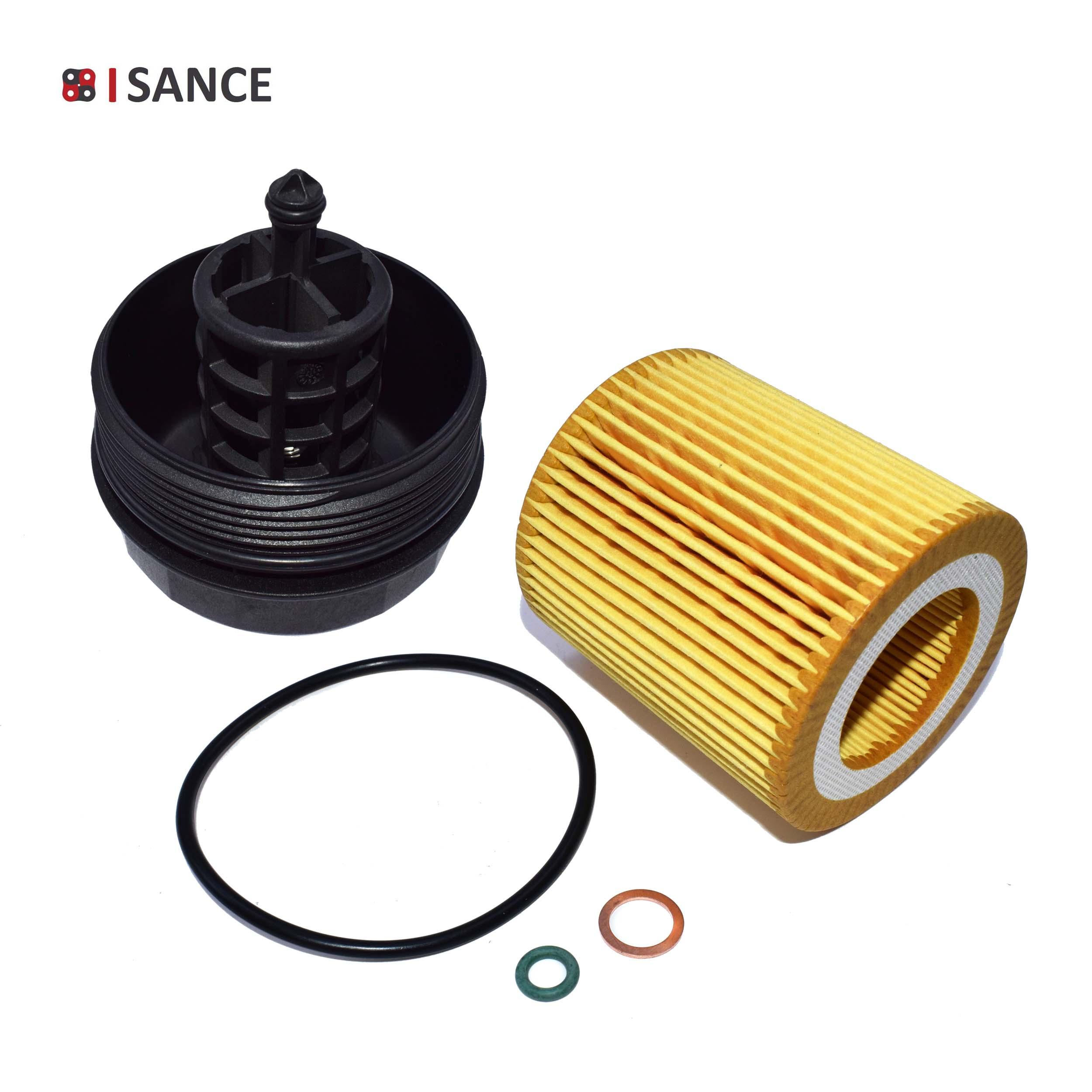 OEM# 11-42-7-537-293 Oil Filter Stand Gasket for BMW 128i 135i 228i 323i 325i