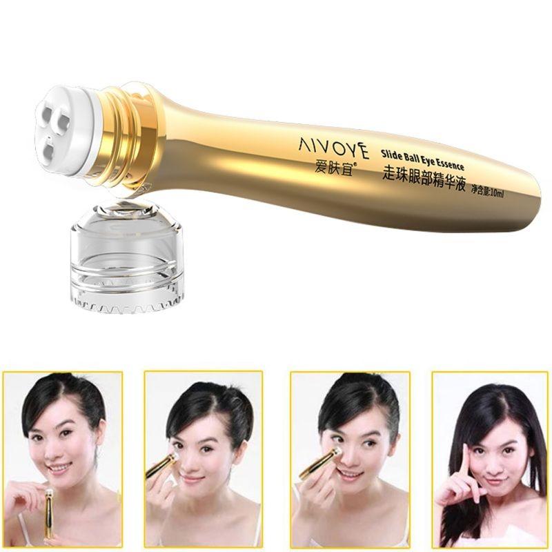 Remove Dark Circle Wrinkle 24K Golden Collagen Firming Eye Cream Serum Repair Maquiagem NEWH3 4