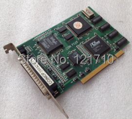 Industrial equipment cards COINIOP COIN P529 with PCI interface industrial board moxa isa interface c104p pcbc104 ver 3 1serial cards