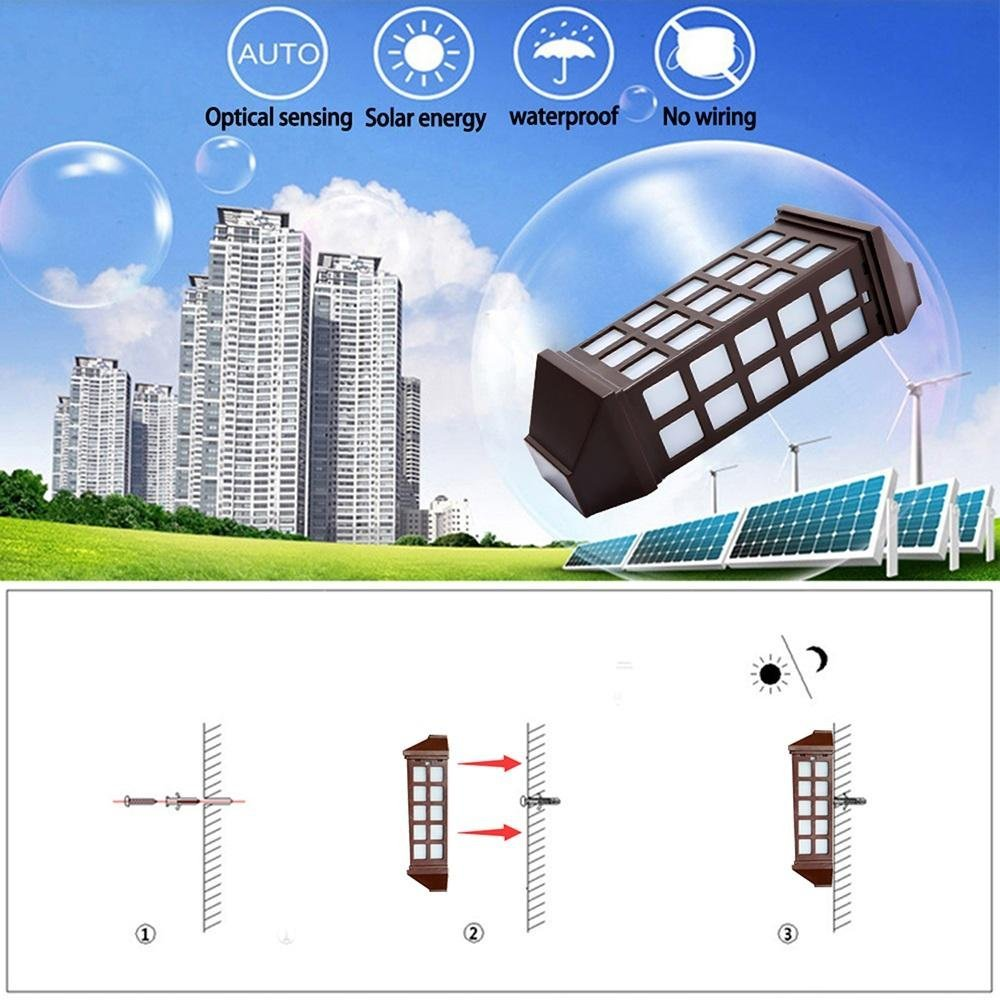China lampada led solar Suppliers