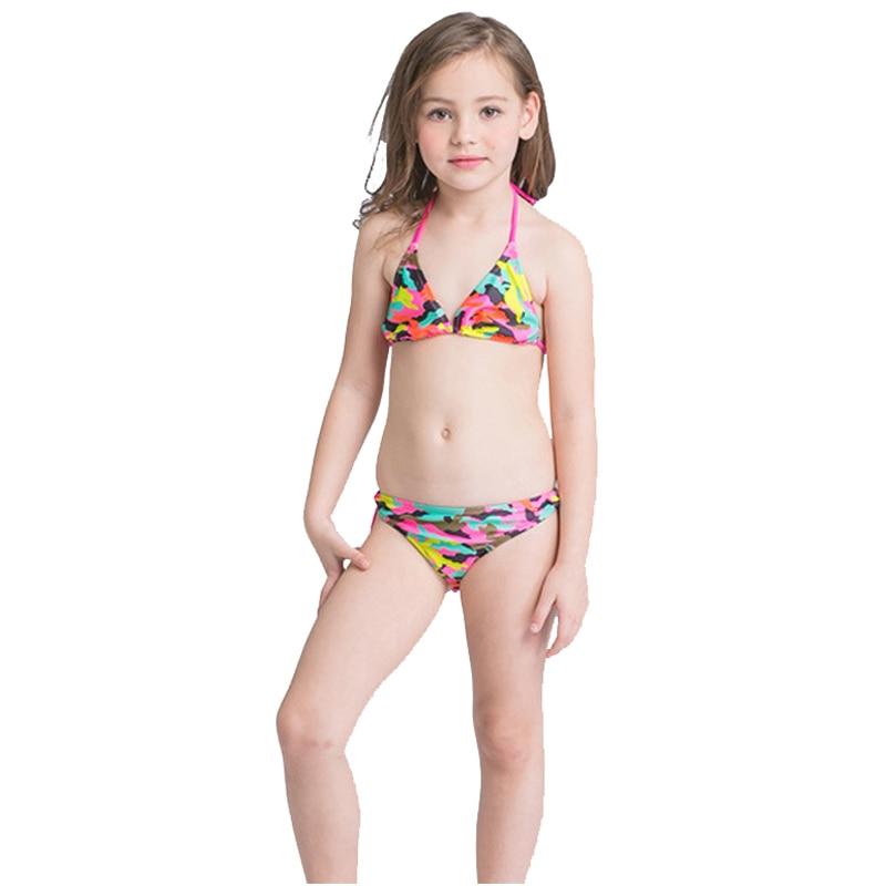 Doubt it. Girls bathing suits bikini
