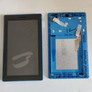 Frame Lcd-Display Lenovo Tab 710F Digitizer Replacement Touch-Screen with for 3-7.0/710/Essential/..
