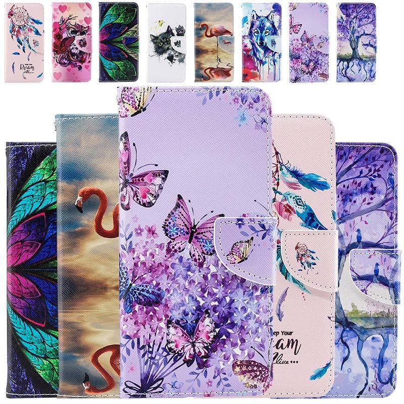 Flip case for Huawei Y5 2017 Y5III Y5 3 MYA-L23 MYA L03 MYA-L02 MYA-L22 myal23 myal22 l23 l22 phone leather cover Soft phone bag