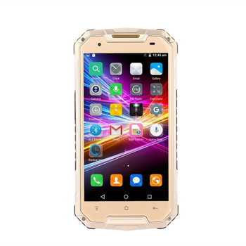 Original A8 Plus A8 PLUS Phone MTK6580 Quad Core Android 5.0 3G GPS 5.0 Inch Screen Dustproof Shockproof Smart Phone Rover A8 8