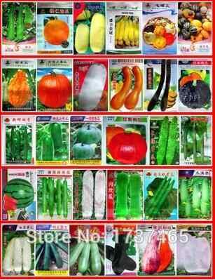 1 оригинальный пакет много вкусных мелонов овощей бонсай для Домашнего Цветоводства Бесплатная доставка