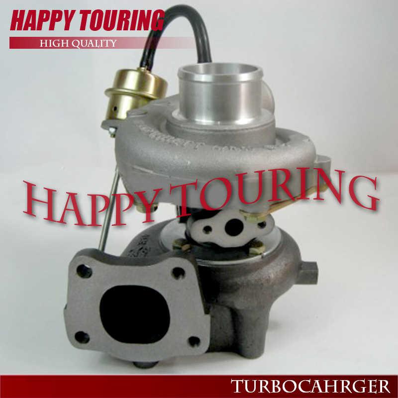 GT25 Turbo Turbocharger For Isuzu NPR NQR GMC W Series 4HE1 700716-0009  8972089663 70016-5009S 700716-0003 2901098000