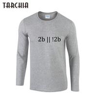 TARCHIIA Autumn Mens T Shirts Fashion 2B Printing Clothing Men T Shirts Camiseta Fitness Tees Tops