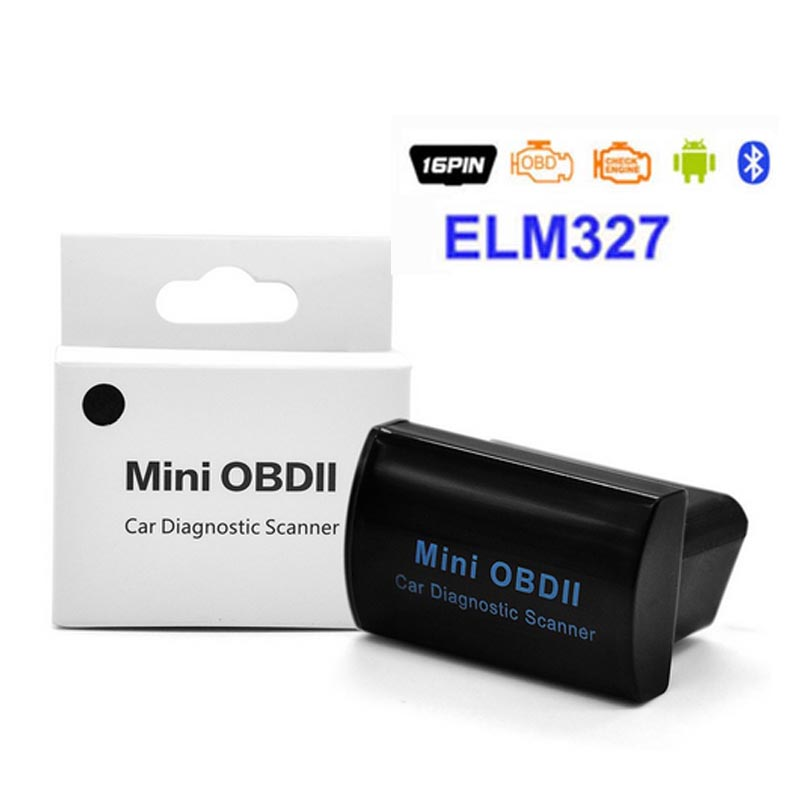 super mini elm327 bluetooth obd obd2 latest version v2 1 mini obdii elm 327 for android torque. Black Bedroom Furniture Sets. Home Design Ideas