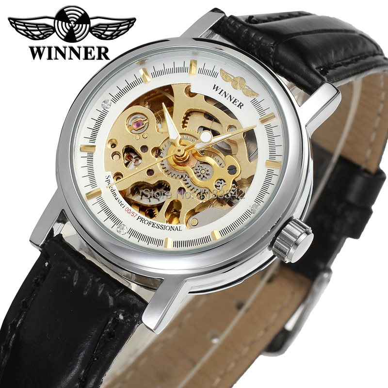 Winner Watch Fashion Women Watches Top Quality Lady Watch Factory Shop Free Shipping WRL8048M3S8 шнур каменщика stabila красно белый 1 7 мм х 50 м 40465