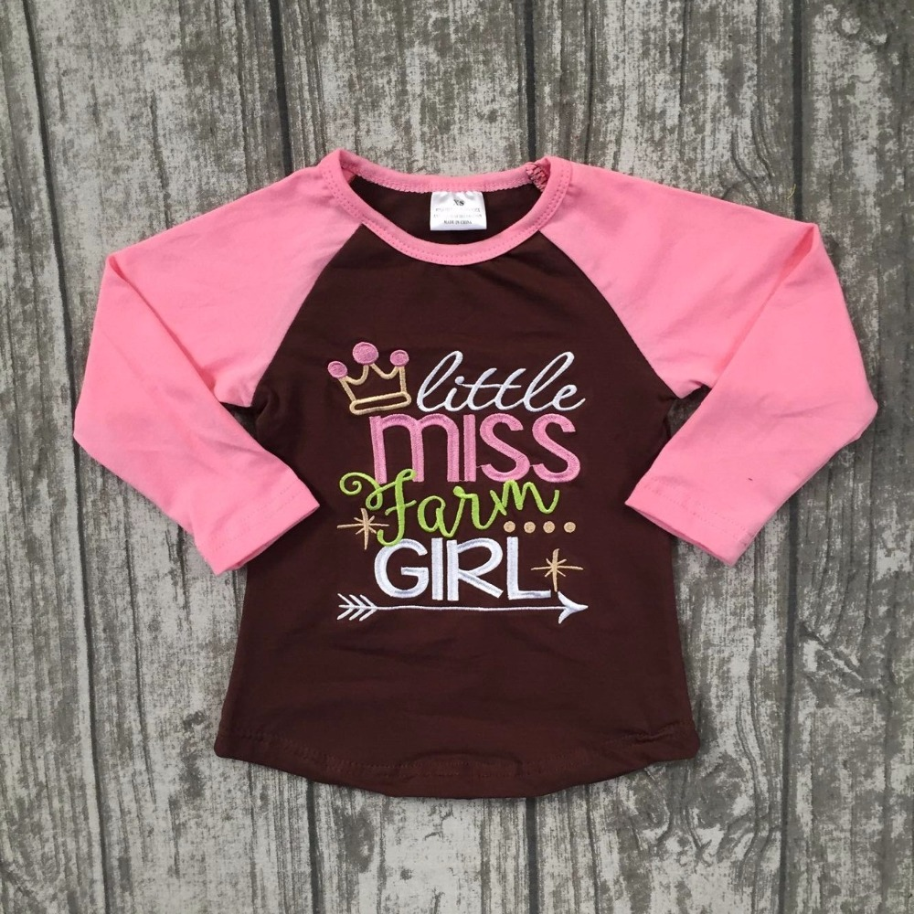 Fall Winter Baby Girl Clothes