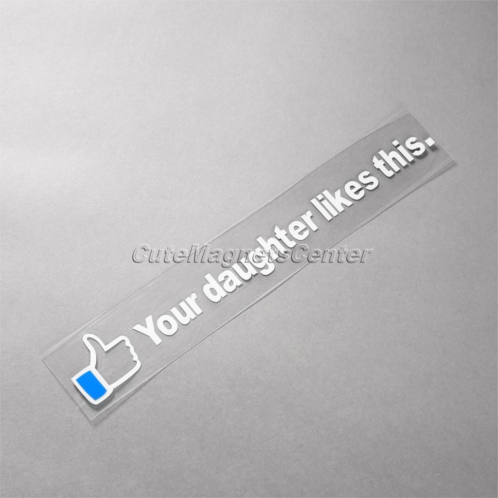 VAŠ DUGOTRAJ OVOG Vodootpornog naljepnica za motocikle Styling - Vanjska auto oprema - Foto 2
