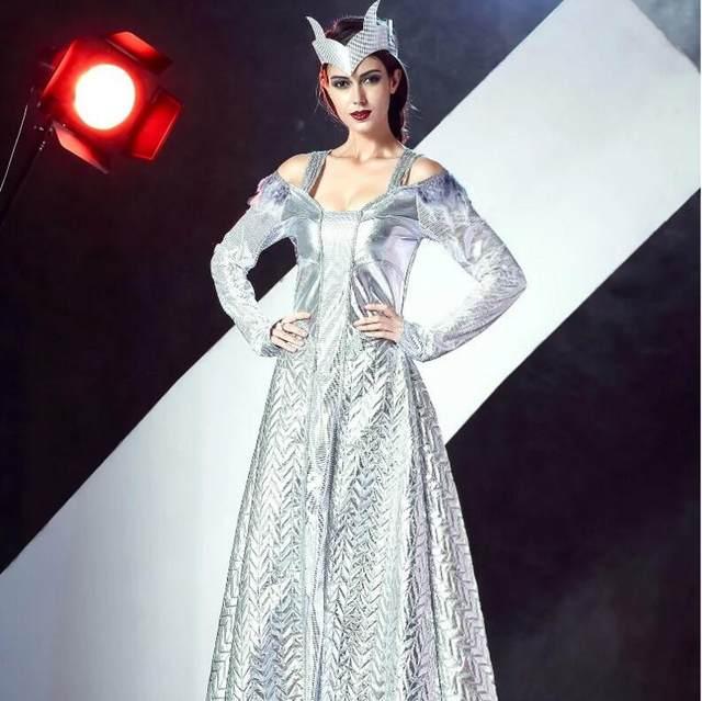Online Shop Queen Dressing princess costume New Halloween Costume ...