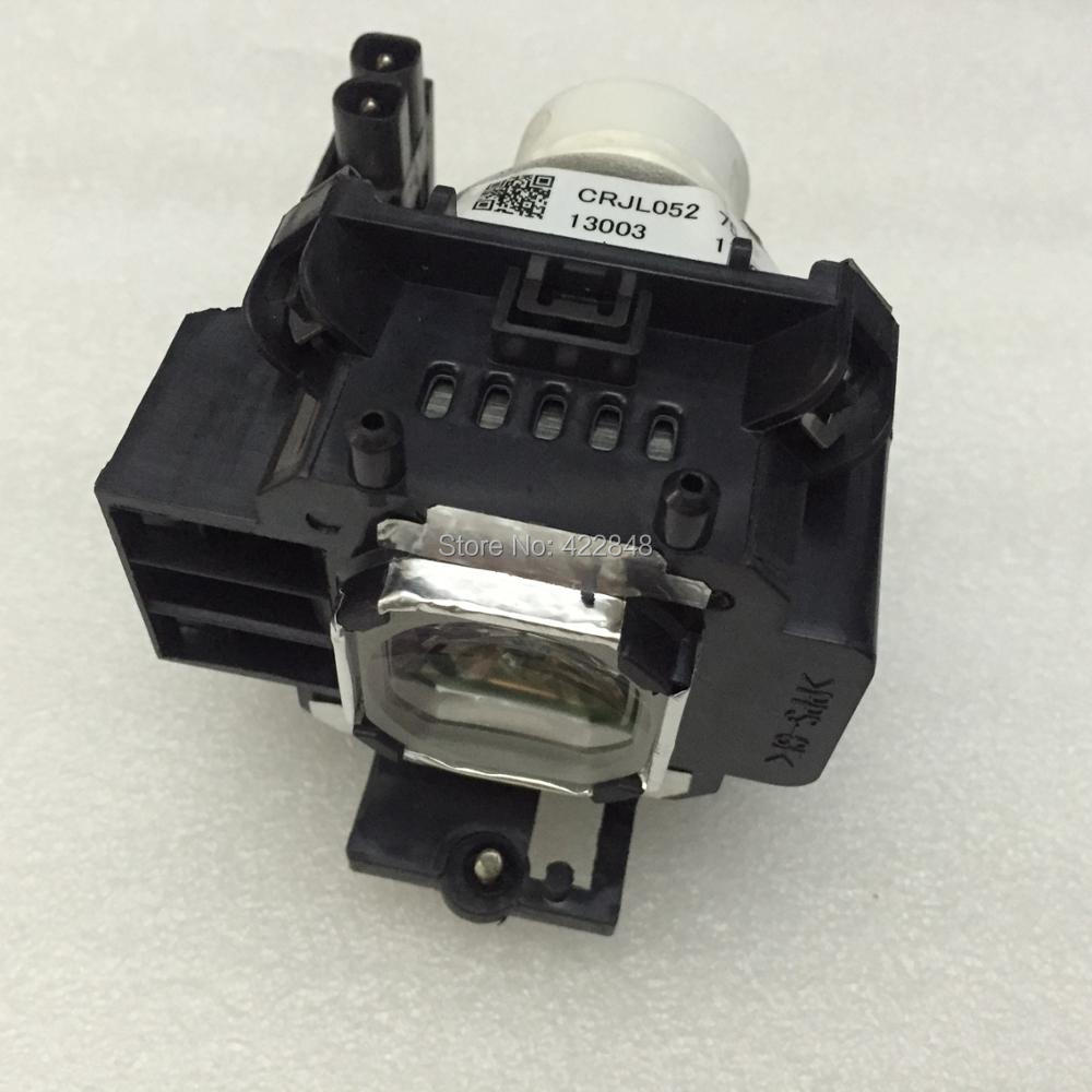 NEC NP15LP Compatible Projector Lamp With Housing