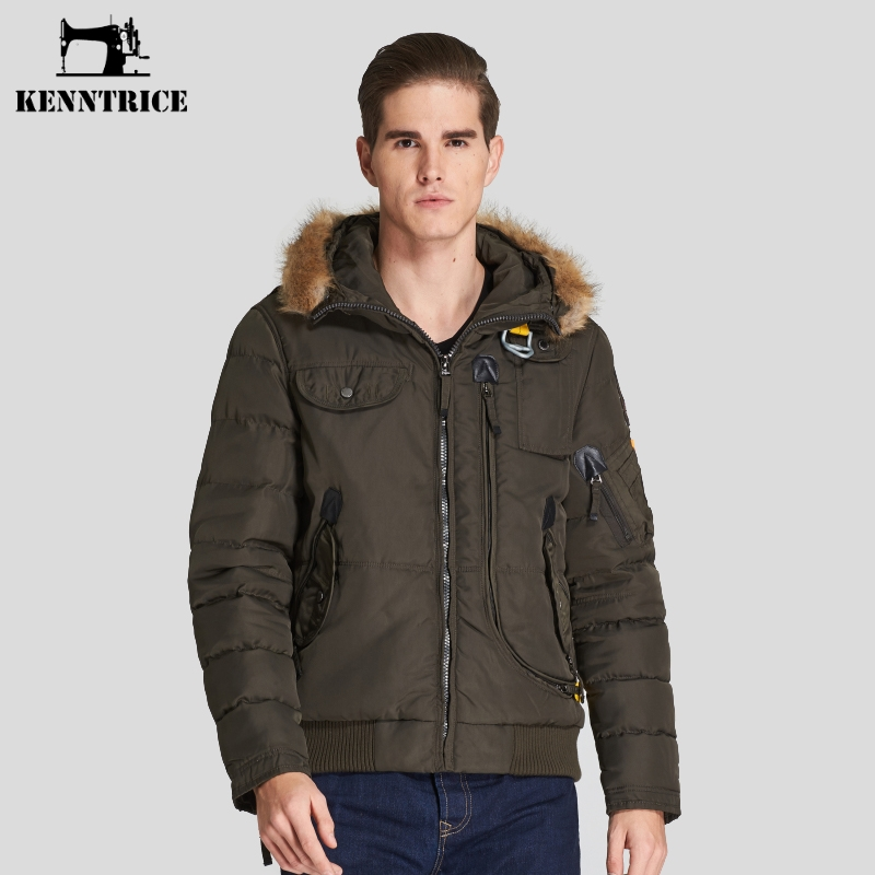 Compare Prices on Green Parka Coat Men- Online Shopping/Buy Low ...