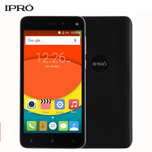 Original IPRO I950B Android 6.0 Unlocked Mobile Phone 5.0 inch 1GB RAM 8GB ROM Smartphone 4000mAh Quad Core 3G Celular Telefone