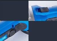 Li ion battery rechargeable Angle grinding machine grinding wheel portable wood/metal/jade/furniture/car polishing machine