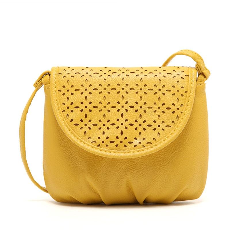 Aliexpress.com : Buy 2017 Fashion Design Women Cross Body Mesh PU ...