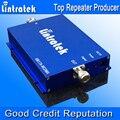 HOT New 3G Amplificador de Señal 2100 MHz Boost Mobile Phone 3G UMTS 2100 MHz Amplificador Repetidor W-CDMA 2100 MHz Móviles Repetidores F20