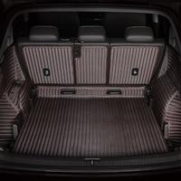 3D полный Крытая Водонепроницаемый ковры прочный ковры специальные багажнике автомобиля коврики для Mini Cooper Countryman pacemen Clubman
