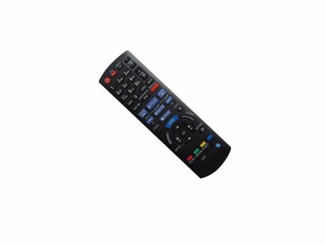 Controle remoto Para Panasonic SC BTT460 SC BTT400 SA BTT775 SA BTT273 SC BTT560 SC BTT500 Blu ray Sistema de Home Theater DVD