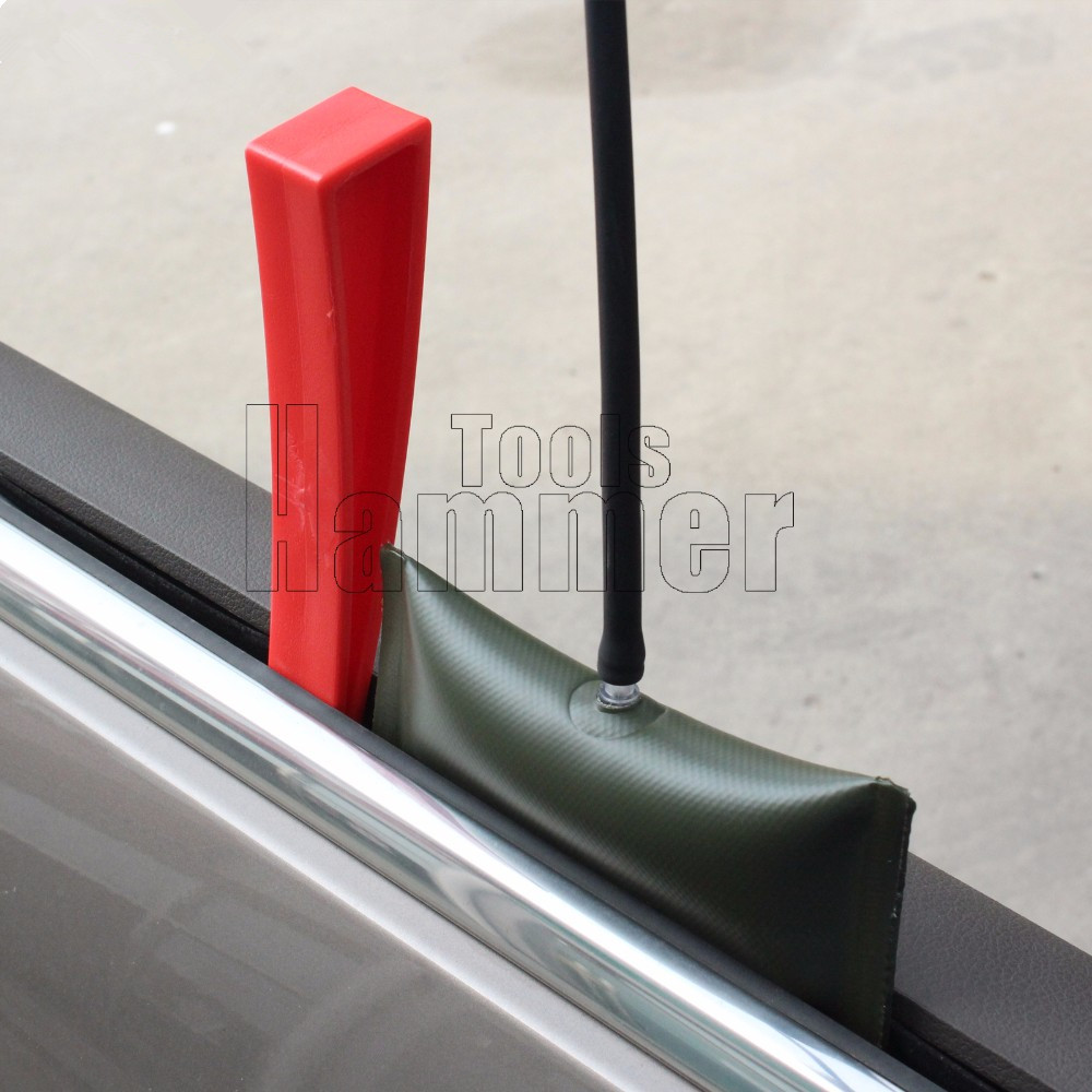 Pump Wedge Locksmith Tools Auto Air Wedge Airbag Lock Pick