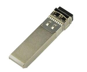 Image 2 - SFP 5 đôi 10G BIDI 20KM T1310/R1270 LC SFP Module Mini sợi GBIC SFP đơn chế độ sợi quang Module SFP