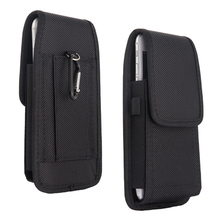 Universal Outdoor Sports Belt Clip Pouch Case For Xiaomi Redmi Huawei Samsung For iPhone 7 6 Phone Case Pouch Phone Waist Bag