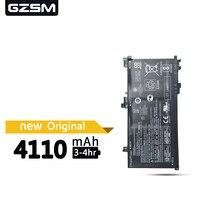 GZSM laptop battery TE04XL For HP OMEN15 AX 15 AX033DX AX020TX battery for laptop BC219TX 905277 555 HSTNN UB7A TPN Q173 battery