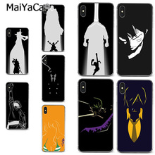 MaiYaCa One Piece lovely soft tpu Phone Accessories Case for