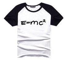 """""""E=MC2"""" T-shirt – 6 Colors"""