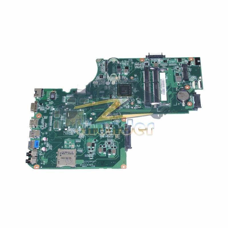 NOKOTION A000243950 DA0BD9MB8F0 for toshiba satellite L75D laptop motherboard a6-5200 cpu ddr3NOKOTION A000243950 DA0BD9MB8F0 for toshiba satellite L75D laptop motherboard a6-5200 cpu ddr3