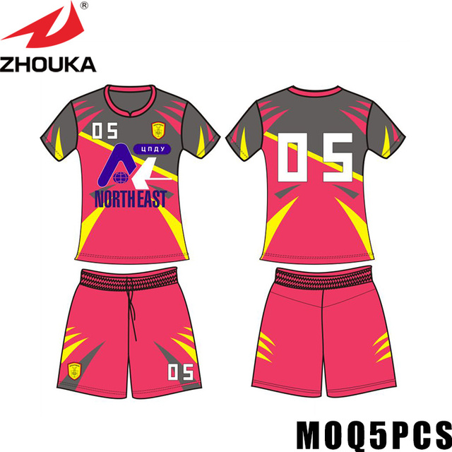 jersey colour combinations