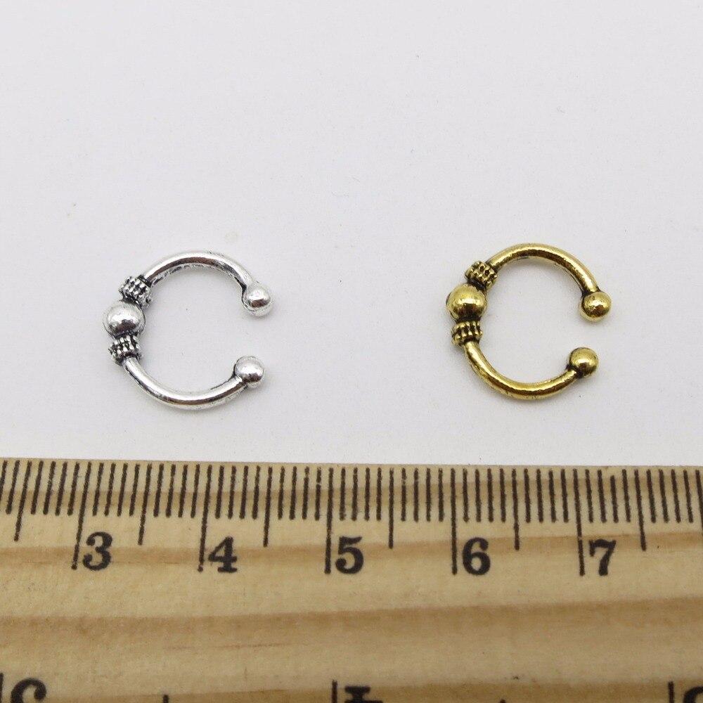 Bagues dreadlocks par 5 ou 10 pcs large diamètre | Rasta Lion