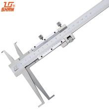 штангенциркуль с нониусом  9 — 150 мм / 0.02мм Штангельциркуль для внутренного измерения микрометр измерительный инструмент измерительные приборы из нержавеющей стали ШЦ штагель суппорты нутромер сталь