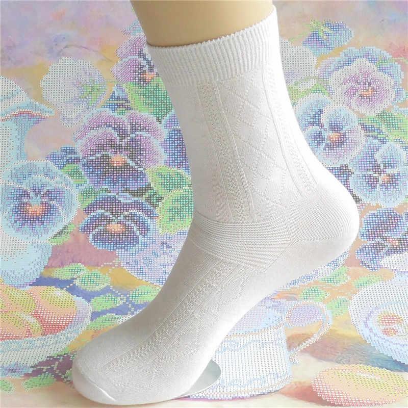 6 paren/partij mannen Sokken Fabriek Prijs Anti-Bacteriën anti-geur Bamboevezel Mannelijke Korte Sok Effen Kleur zwarte Katoenen Sok Meias