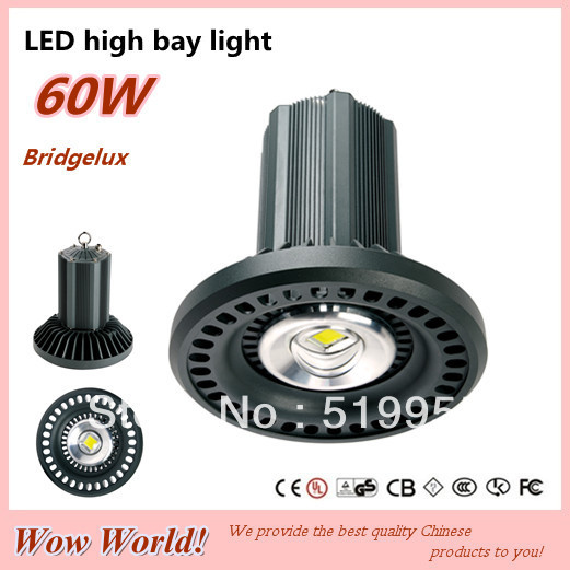 Indoor Factory Warehouse Light Led High Bay Light 60w High: Aliexpress.com : Buy Super Bright 60W Industrial Mining