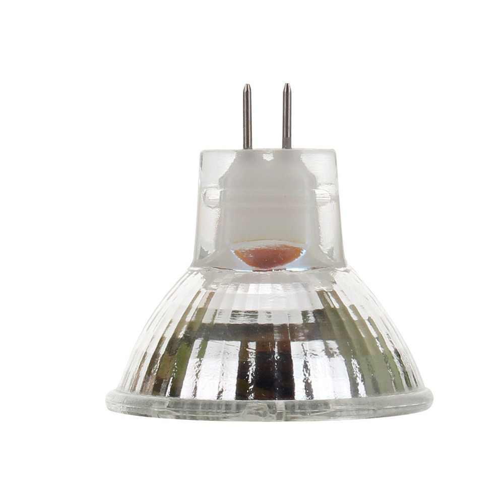 10 Buah/Banyak Mr11 LED Light Bulb 35 Mm Diameter 2 W 3 W 2835 SMD AC DC 12 V 24 V V Cerah Mini COB LED Mr11 Bohlam Spotlight GU4 Lampu LED