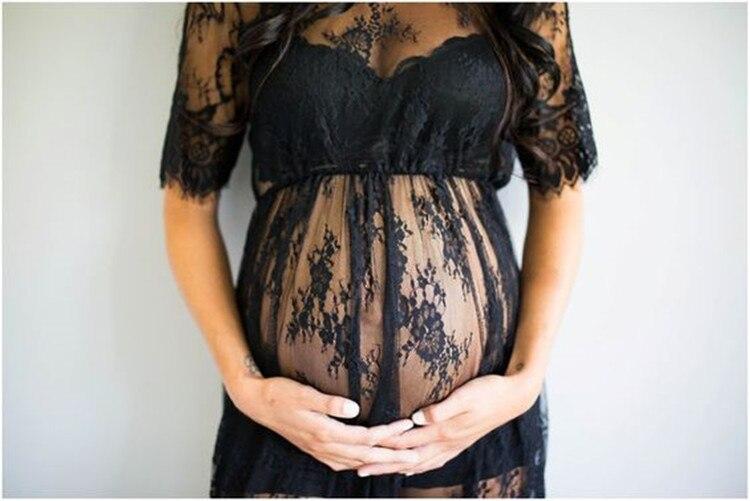 Le Couple rochii de maternitate de vara fotografie de maternitate - Sarcina și maternitatea - Fotografie 3