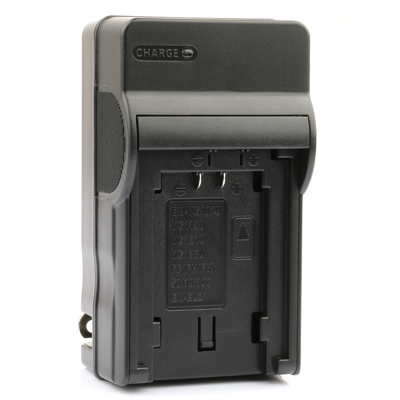 LANFULANG BN-VG121 Camera Battery Charger for JVC BN-VG114 BN-VG114AC BN-VG114E BN-VG114EU BN-VG114U GZ-HM860 GZ-HM320