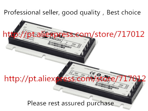 Free Shipping VE-26B-EU VICOR  DC/DC: 300V-95V-200W power supply voltage reduction module,Can directly buy or contact the seller ve b63 eu