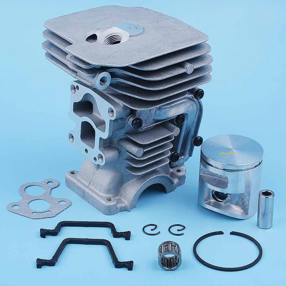 41mm 140 135e Gasket II Series Kit Husqvarna Parts 135 140e Spare Piston Chainsaw Cylinder Bore For Bearing E