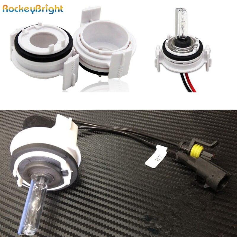 For BMW 1 Series E88 08-13 Convertible Side//Lo//Hi Beam 501 H7 H7 Headlight Bulbs