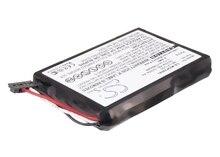 GPS Battery For MITAC Mio P350 P510 P550 P550m P710,NAVIGON Triansonic PNA 4000,NAVMAN Pin,Praktiker LooxMedia 6500